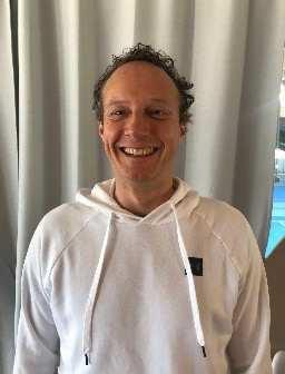 Ingo Foitzik beim Plinte und Joppe Cup 2020