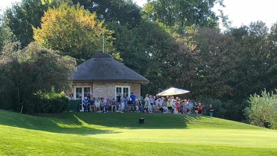 Golfanlage GC Aldruper Heide