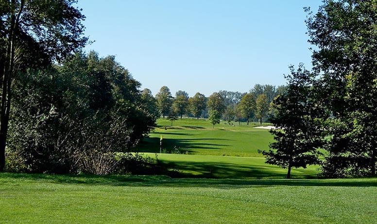 GC Telgte Golfplatz